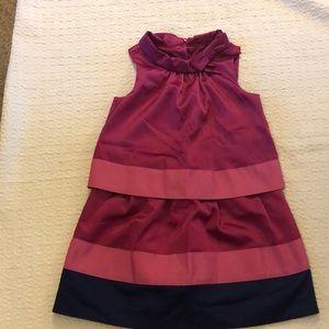 Janie and Jack size 5 dress